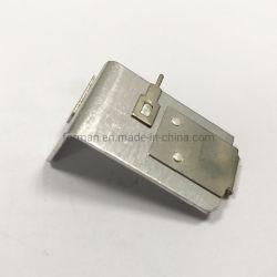 Carro de peças mecânicas Customized Precision Metal Fabricação automática de hardware componentes personalizados