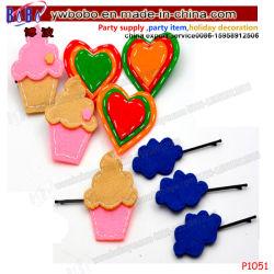 Bady Articles Hair Clip Noël Cadeau d'anniversaire estimé des produits de la nouveauté de l'artisanat (P1051)