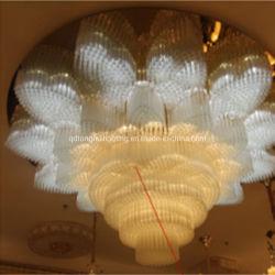 レストランのための高品質によって引込められる水晶ハングライト