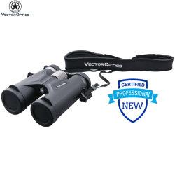 ベクトル光学規模10X42段階訂正のBirding旅行ハンチングと双眼専門の防水Fogproofのダハプリズム