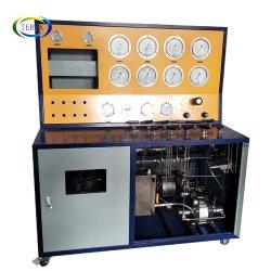 Banco de pruebas de la válvula Modular Terek para las pruebas de cierre y las válvulas de seguridad