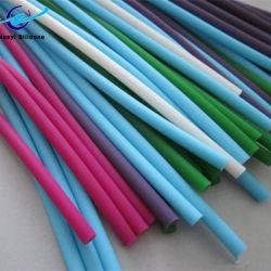 تصنع الصين أنبوب مطاطي أنبوبية من السليكون غير السام من قبل مصنعي المعدات الأصلية (OEM)