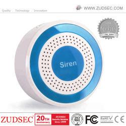 실내 무선 섬광등 경보 사이렌, LED 스피커 경보음 섬광등 점멸 호출 표시장치