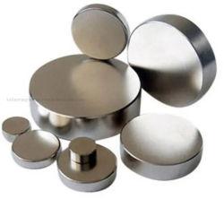 het blad van de Magneet van de Schijf van het Neodymium van de koelkastmagneet met Tweezijdige magneet