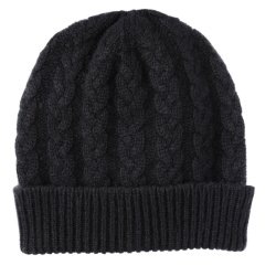 [أونيسإكس] [مرينو] صوف [بني] قبّعة