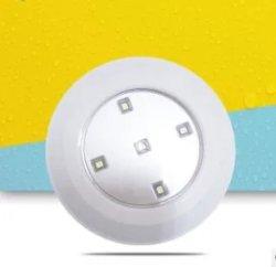 지능적인 무선 먼 접촉 LED 장난 좋아하는 요정 밤 내각 빛