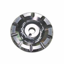 Automatische mechanische antimagnetische Teile des Geräten-Dg60 des Stahl-HRC45, CNC-exaktes Prägeteil