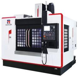Il macchinario del centro di lavorazione di CNC di modo della guida di 3 Linears lavora la fresatrice di CNC che elabora il macchinario