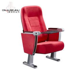 precio de fábrica plegable cómoda silla auditorio para la venta