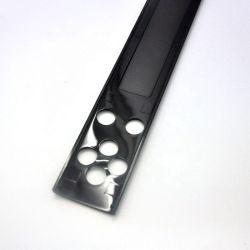 スピーカー・システムの注入型のコンポーネントおよびプラスチック部品