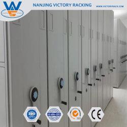 Große Kapazitäts-Büro-Stahlarchiv-bewegliches Fach mit gutem Preis