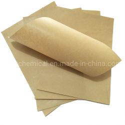 Recubierto de PE de grado alimentario el papel de estraza para vaso de papel vaso de papel blanco