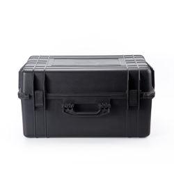 거품을%s 가진 단단한 플라스틱 안전한 방수 내진성 공구 상자