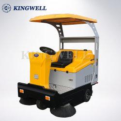 Электрическая швабра Kingwell дороги для соединения на массу Concret (КВТ-1400C)