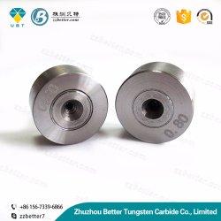 Matrijzen de van uitstekende kwaliteit van het Draadtrekken PCD van Zhuzhou
