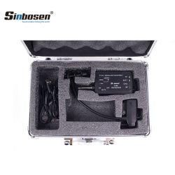 Draadloos Professioneel Correct Systeem s-908 van de Microfoon het Draadloze Instrument van de Microfoon