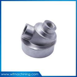 مصنع تصنيع المعدات الأصلية ISO 9001 CNC الدقيقة الفولاذ المقاوم للصدأ فقدت الشمع الصلب الصب المعادن الحلول