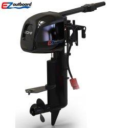 مجموعة EZ 20HP Sports من السلسلة Pure Electric الخارجية التي لا تعمل بفرشاة ولا تعمل بدون عمود محرك مزود ببطارية LFPO4