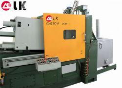 88 톤 Lk 최신 약실 아연 또는 Zamak 주물 사출 성형 기계