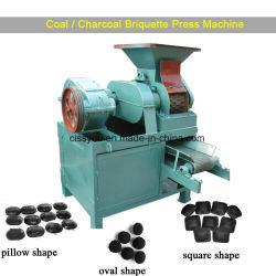 Chinesische Kohle-Holzkohle-Brikettieren-Presse-Briketts, die Maschine (WSCC, herstellen)