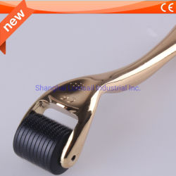 Сертификация CE Dermaroller уход за кожей 540 Micro стрелка Dermaroller титан