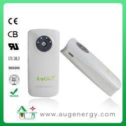 Poids léger 5600mAh pour mobile de la Banque d'alimentation/chargeur de batterie à LED