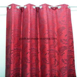 Keqiao 100 Poli Home Tecidos têxteis, fabricantes de tecido de cortina do fabricante