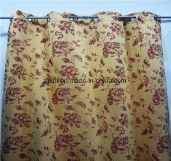 2020 Casa estilo Têxteis Luxury Living Quarto Cortina estofos de tecido Sofá Poli