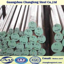 1.2083 runder Stahlstab 420 S136 für Edelstahl