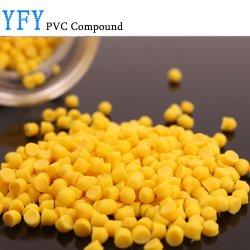 Directa de Fábrica resistente al frío ignífugo Resistantl Oil-Resistant compuesto de PVC