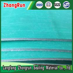 Guarnizione materiale della gomma dell'amianto di qualità della forte guarnizione di tensione dell'imballaggio