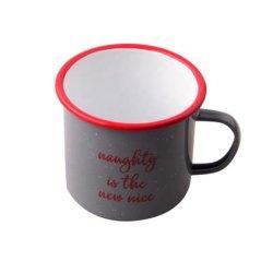 Große Decklack-Kaffeetasse für im Freienarbeitsweg-Cup-Frühstück-Milch-Tee-Becher für eindeutiges bestes Geschenk