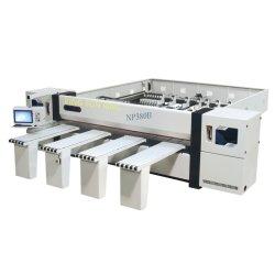 Il comitato elettronico completamente automatico di CNC ha veduto la tagliatrice di falegnameria di CNC