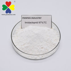 precio de fábrica de insecticidas 97%Tc Imidacloprid técnica plaguicidas