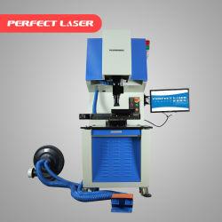 기계 Pedb-10HD /20HD를 화선기로 선을 새기는 섬유 Laser