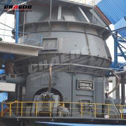 Moinho Vertical do carvão para a linha de produção de cimento e cal