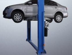مزدوجة أسطوانة 2 موقعة هيدروليّة يرفع قدرة من [4.2ت] سيّارة مصعد
