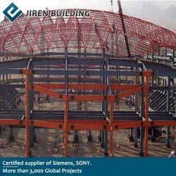 Structures en Acier de construction pour les investisseurs qui cherchent des projets de construction