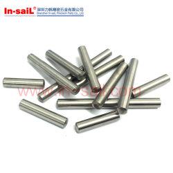 DIN7 ISO2338 Edelstahl-Parallelsteckbolzen