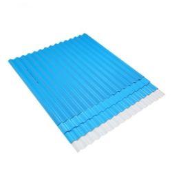 도매 PVC 지붕재 타일 공장 지붕의 열 절연