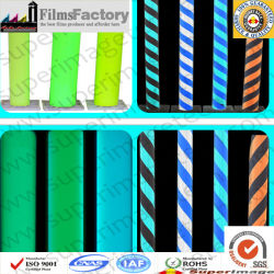 PVC反射フィルムの印刷できる明るいフィルム