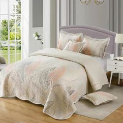 Deckel Form-Entwurfs-Bett-Tröster-Bettwäsche-Deckelgesetzter des Duvet-3PCS