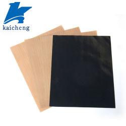 De witte Bruine Zwarte Doek van de Stof van de Glasvezel voor het Waterdicht maken