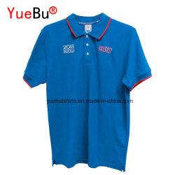 95% coton 5% spandex chemises polo personnalisé, Polo T Shirt, Polo Shirt (OEM)