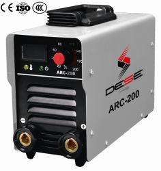 아크 200/220 변환장치 DC 용접공
