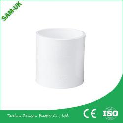 Zoccolo bianco An01 del PVC della plastica di Sch 40 ASTM D2466