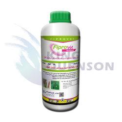 Étiquette personnalisée de gros de produits agrochimiques Fipronil insecticide