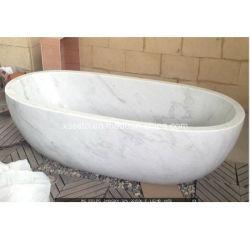 Banheira de Hidromassagem banheira em pedra natural em mármore de granito para venda