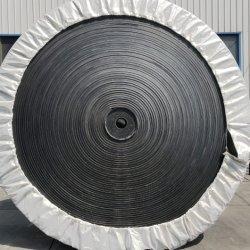 Производитель резиновые ленты конвейера в Китае