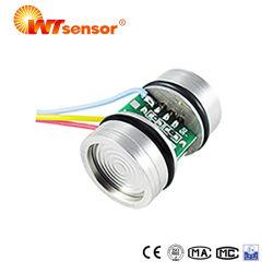 Capteur de pression du capteur de dp piézorésistif émetteur de capteur de pression différentielle PC10D ISO9001 CE RoHS